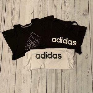 Adidas tank tops